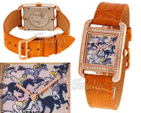 Женские часы Hermes  №N1873