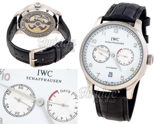 Мужские часы IWC  №MX1037
