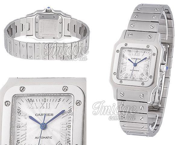 Копия часов Cartier  №MX3203