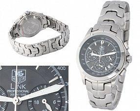 Мужские часы Tag Heuer  №MX0116