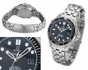 Мужские часы Omega  №MX3356