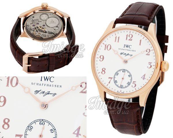 Мужские часы IWC   №MX2125
