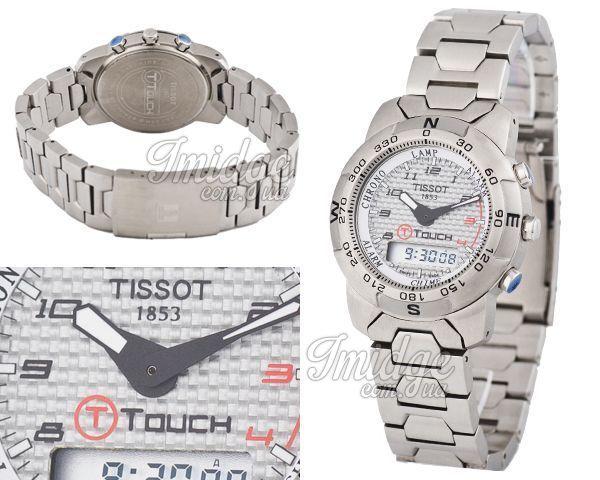 Мужские часы Tissot  №MX1425