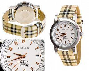 Унисекс часы Burberry  №N0777-2