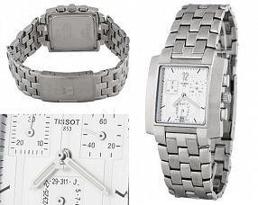 Мужские часы Tissot  №MX1415