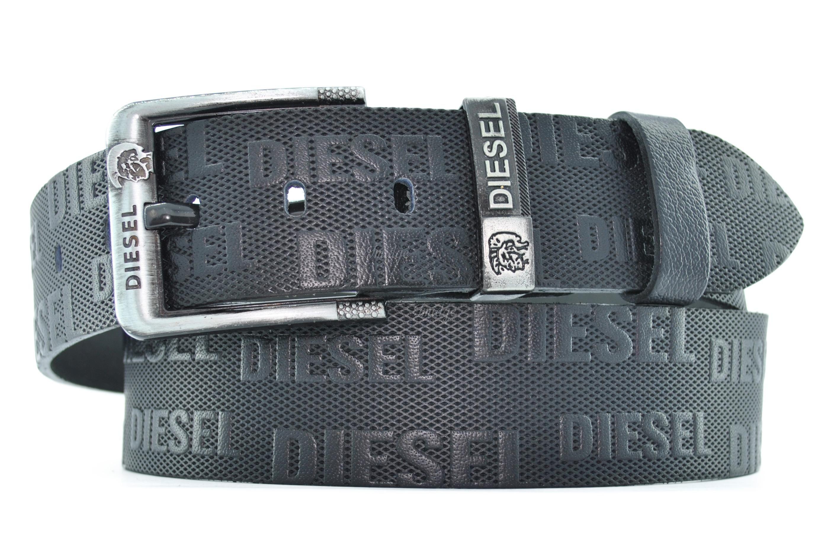 Ремень Diesel №B0872