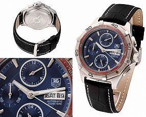 Мужские часы Tag Heuer  №MX3072