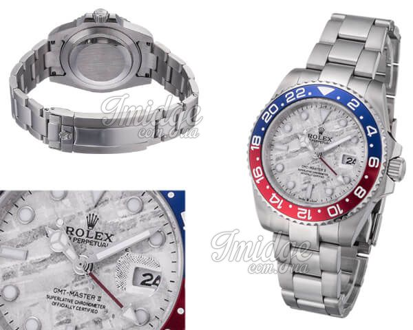 Мужские часы Rolex  №MX3492