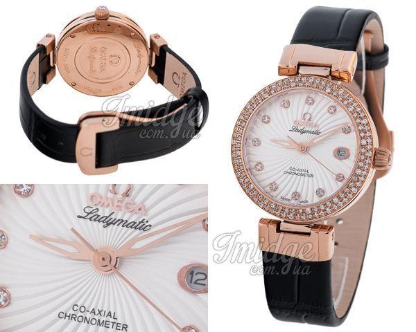 Женские часы Omega  №MX1908