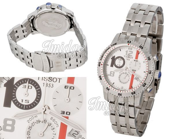 Мужские часы Tissot  №MX1598