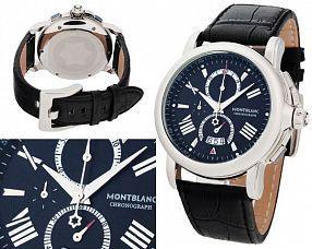 Мужские часы Montblanc  №MX2107