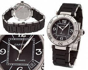 Мужские часы Cartier  №MX2912