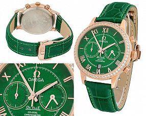Женские часы Omega  №N2246