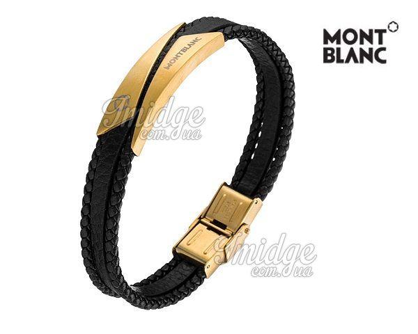 Браслет Montblanc  №W010