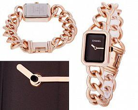 Женские часы Chanel  №MX2242