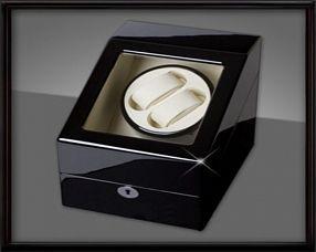 Коробка для часов Watch winder Модель №80