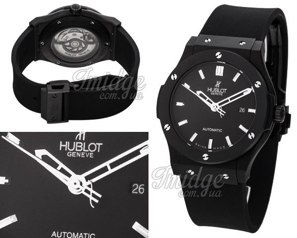 Мужские часы Hublot  №MX2224