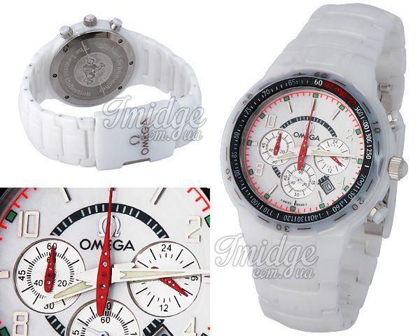 Унисекс часы Omega  №M3813