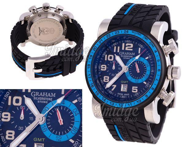 Мужские часы Graham  №N0783