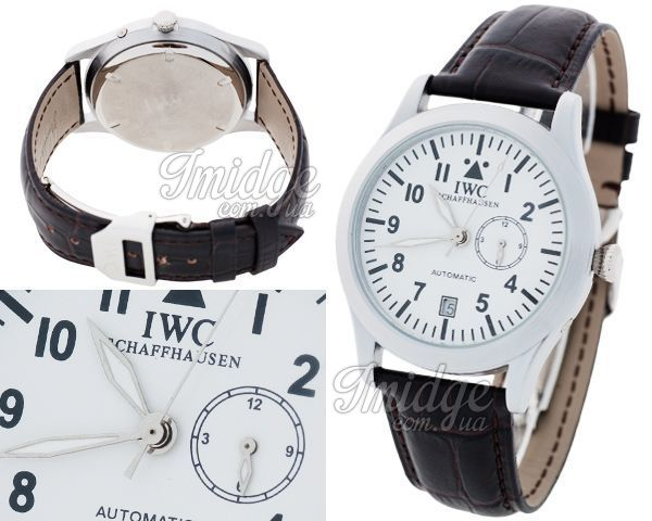 Мужские часы IWC  №MX2638