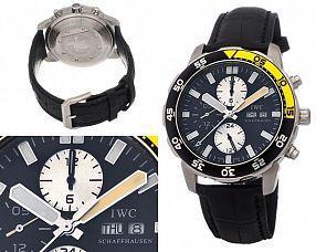 Мужские часы IWC  №N1193