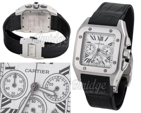 Мужские часы Cartier  №MX1912