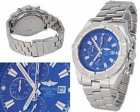 Мужские часы Breitling  №MX0605