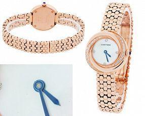 Женские часы Cartier  №MX2525