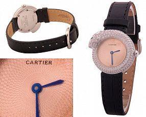 Женские часы Cartier  №N0146-1