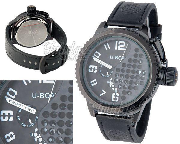 Мужские часы U-BOAT  №MX0400