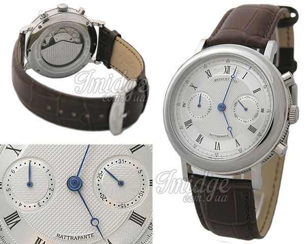 Мужские часы Breguet  №M2240