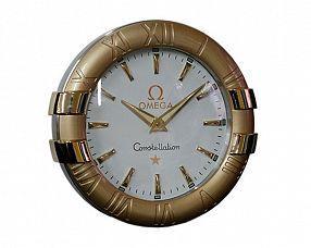 Настенные часы Omega  №WC009