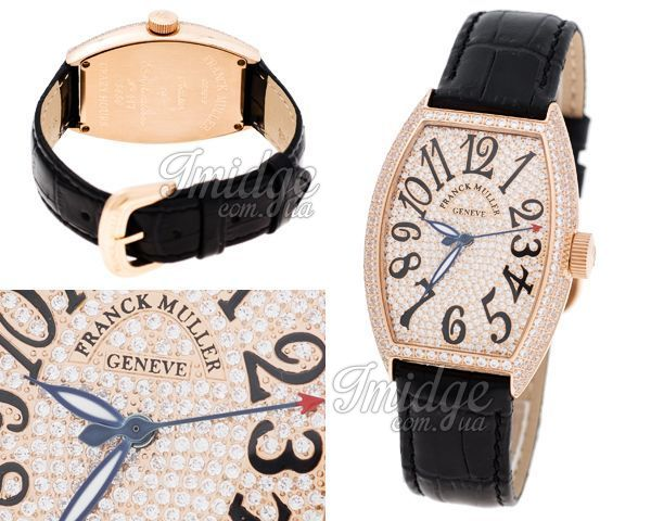 Женские часы Franck Muller  №M4101