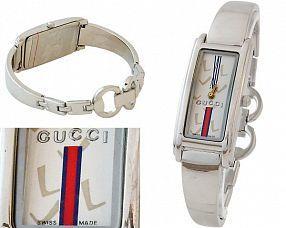 Копия часов Gucci  №S2073