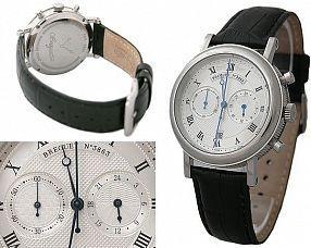Мужские часы Breguet  №M3562-1