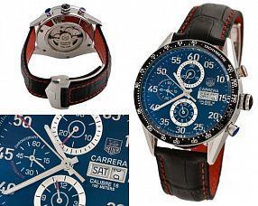 Мужские часы Tag Heuer  №MX1402