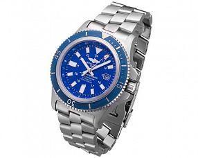 Мужские часы Breitling Модель №MX3537