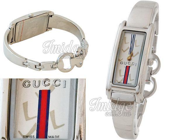 Женские часы Gucci  №S2073
