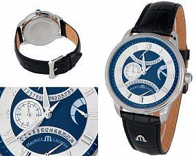 Мужские часы Maurice Lacroix  №MX0440