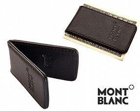 Зажим для денег Montblanc  Z0018