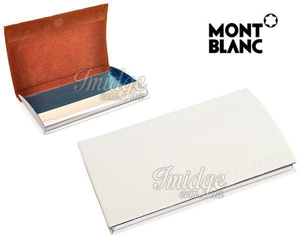 Визитница Montblanc №C019