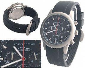Мужские часы Porsche Design  №MX0198