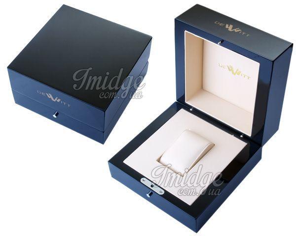 Коробка для часов DeWitt  №1193