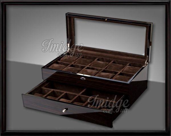 Коробка для часов Watch box  №1188