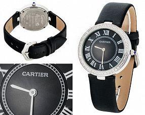 Женские часы Cartier  №N1614