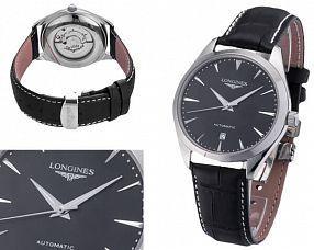 Мужские часы Longines  №N2699