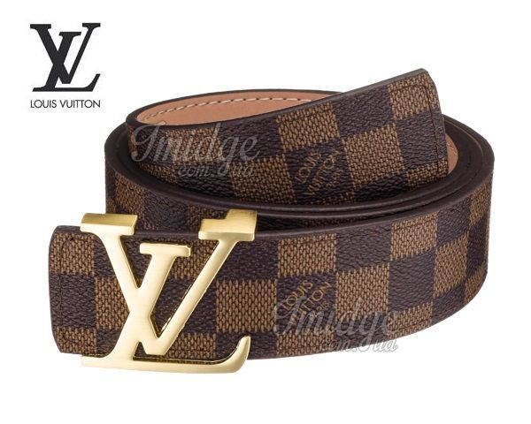 Ремень Louis Vuitton  №B052