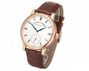 Копия часов A.Lange & Sohne Модель №MX3436