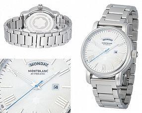 Мужские часы Montblanc  №N2601