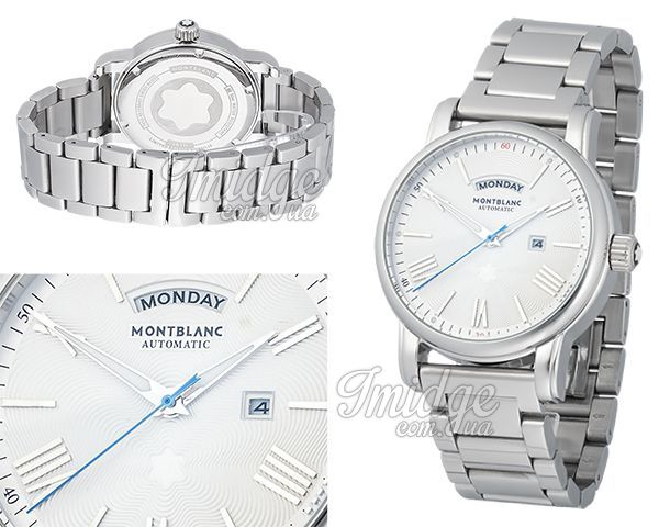 Копия часов Montblanc  №N2601